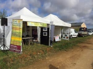 Stand agriculture