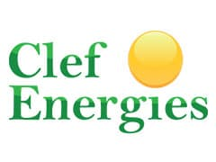 Logo clef energies